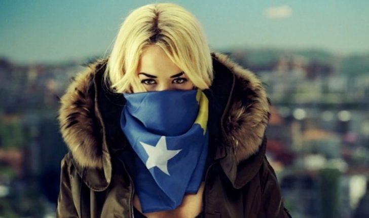 Ja pse Rita Ora nuk erdhi në Prishtinë për ndeshjen Kosovë-Angli