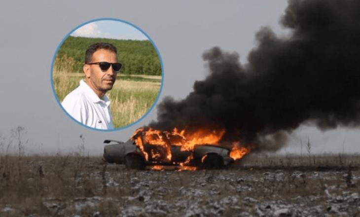 Dy persona nga fshati Vojnik dyshohen për vrasjen në Prekaz, kërkohet paraburgim për ta
