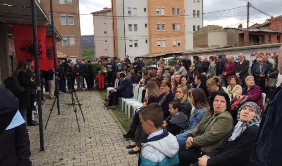 """Nis ndërtimi i """"Shtëpisë Muze"""", në vendin ku serbët vranë 23 civilë shqiptarë"""