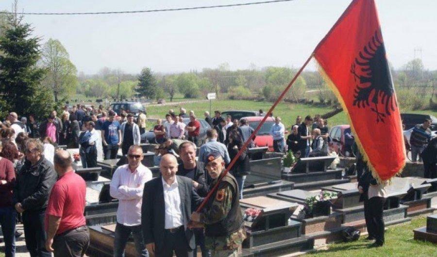 Shënohet 20-vjetori i masakrës së Lybeniqit