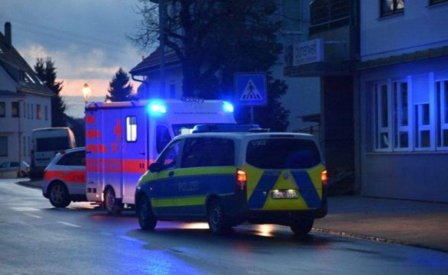 Kosovarja 41 vjeçare vritet nga bashkëshorti i saj në Gjermani