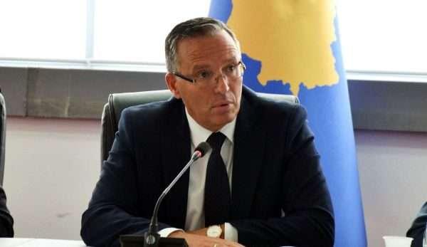 Hamza: Qeveria të bëjë pagesat e sektorit privat me pagën mbi minimale