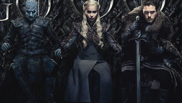 """Këtu mund ta shihni episodin e parë të sezonit të ri të """"Game of Thrones"""""""