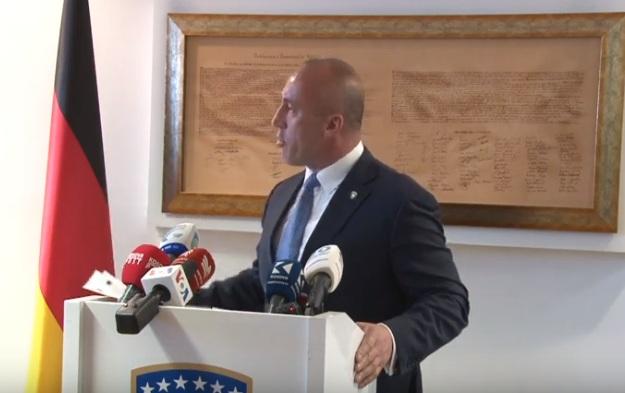 Haradinaj e quan të pamençur deklaratën e Lekajt për ambasadorin zviceran