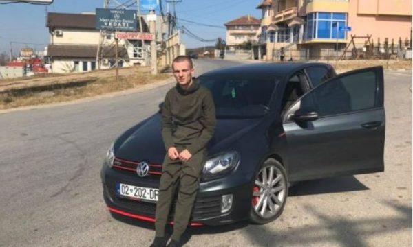 Arrestohet Leotrim Latifi, njëri nga personat më të rrezikshëm në Kosovë