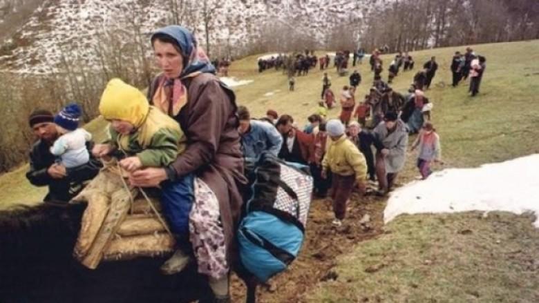 Kuvendi nxjerrë rezolutë lidhur me gjenocidin e Serbisë në Kosovë