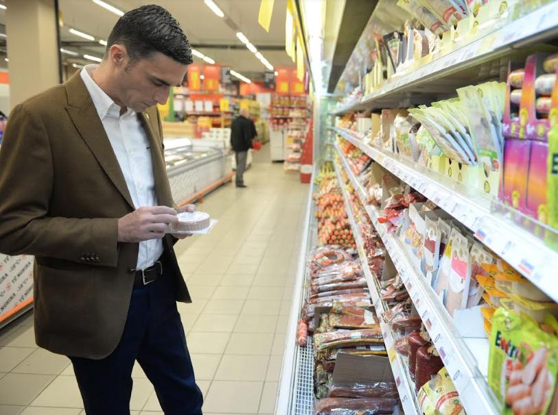 Ministri Shala: Ka kaluar koha kur qytetarët e Kosovës kanë konsumuar produkte pa kurrfarë kontrolli