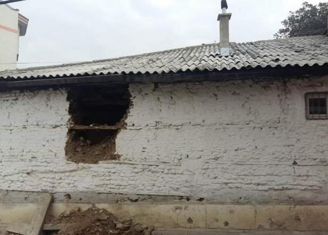 Prizreni humb edhe një objekt historik