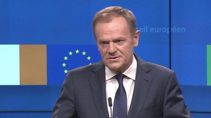 Kryetari i Këshillit Evropian fton 28 shtetet anëtare të BE-së që të ndihmojnë në rindërtimin e Katedrales së Notre Dame