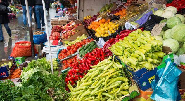 Këto janë frutat dhe perimet të cilat duhet t'i konsumoni gjatë shtatorit