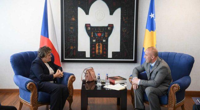 Haradinaj: Kosova e përkushtuar për raporte të mira ndërfqinjësore