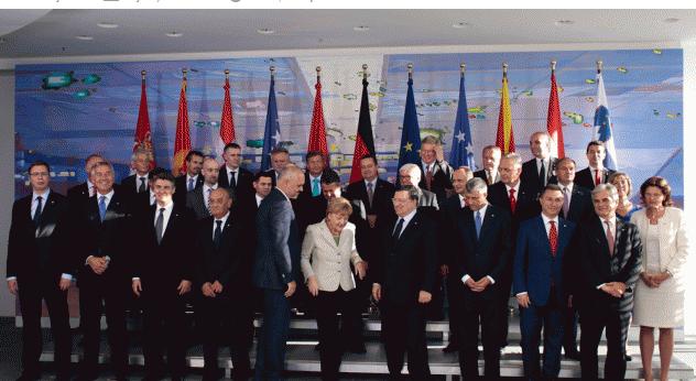 Gjermania dhe Franca me plan të ri për zgjidhjen e çështjes së Kosovës