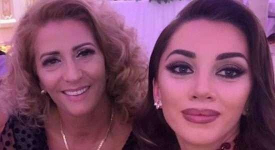 Vajza e Shkurte Fejzës, Besiana sjell këngën e re 'Loca'
