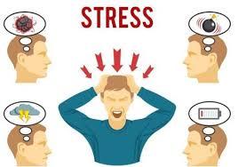 Vuajnë nga stresi, 9 në 10 meshkuj kanë ankth, pagjumësi e gastrit