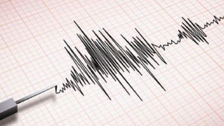 Lëkundje tërmeti në Shqipëri, epiqendra afër Dibrës