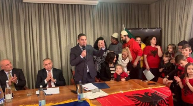 Gjuha shqipe zyrtarisht në të gjitha shkollat publike në Macerata të Italisë