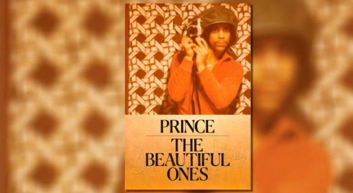 Del autobiografia e Prince