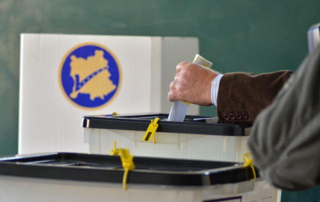 A janë zgjedhjet, zgjidhje për krizën në Kosovë?