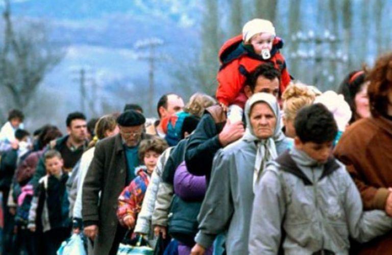 Shqyrtohet draft-rezoluta për krimet e ish-regjimit shtetëror serb