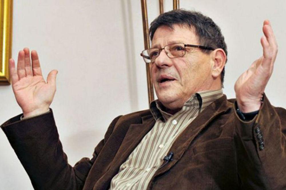 Shkrimtari serb: Serbia nuk mund ta rikthejë Kosovën