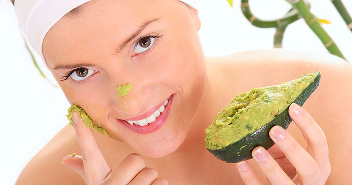 Avokado për kujdesin e fytyrës