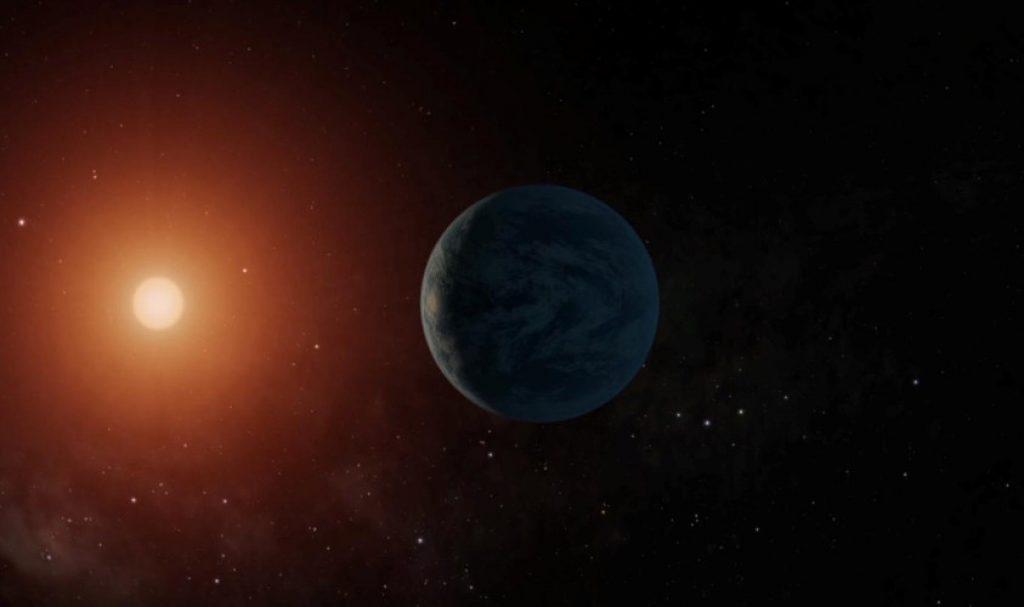 Shkencëtarët bëjnë një zbulim të madh përgjatë kërkimit për jashtëtokësor