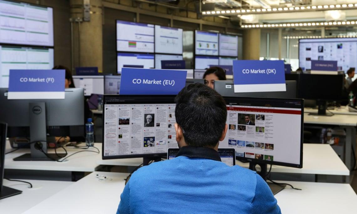 Lufta e Facebook-ut kundër lajmeve të rreme, për t'i mbrojtur zgjedhjet në BE