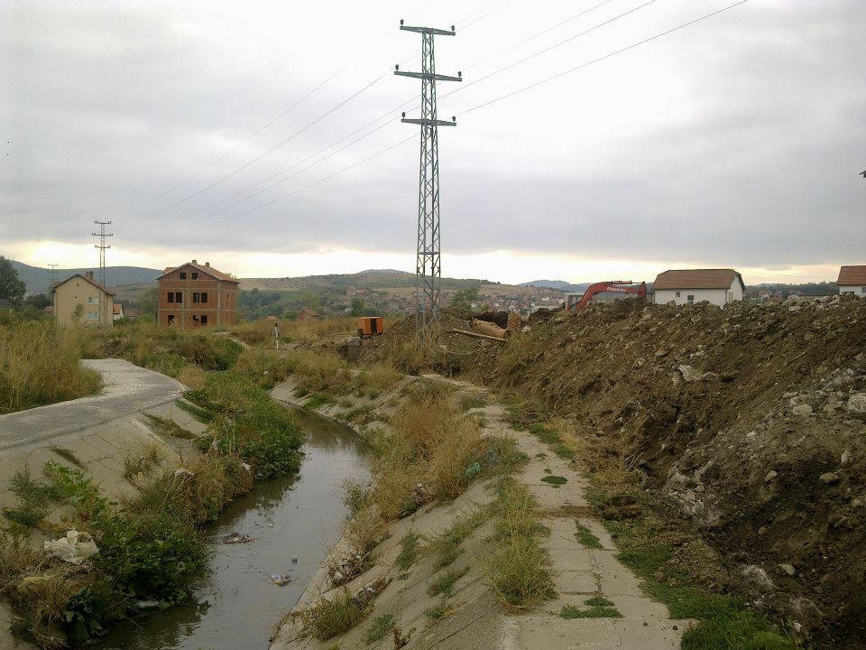 Për trajtimin e ujërave të zeza në Gjilan, Kosova merr 10 milionë euro hua nga BERZH-i