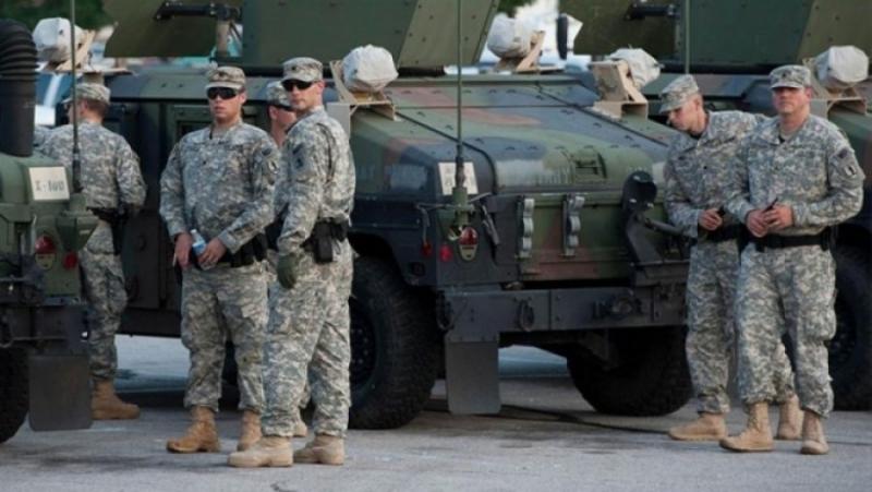KFOR paralajmëron lëvizje të ushtarëve në pjesë të ndryshme të Kosovës
