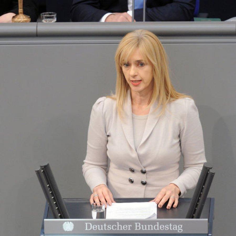 Deputetja gjermane: Rezultati më i mirë i Samitit të Berlinit, heqja nga tryeza e idesë për korrigjim të kufijve