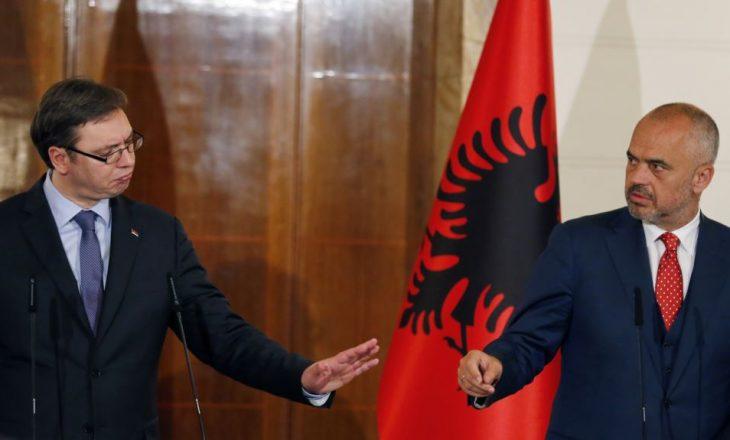 Zbulohet data kur Vuçiq do ta vizitojë Shqipërinë
