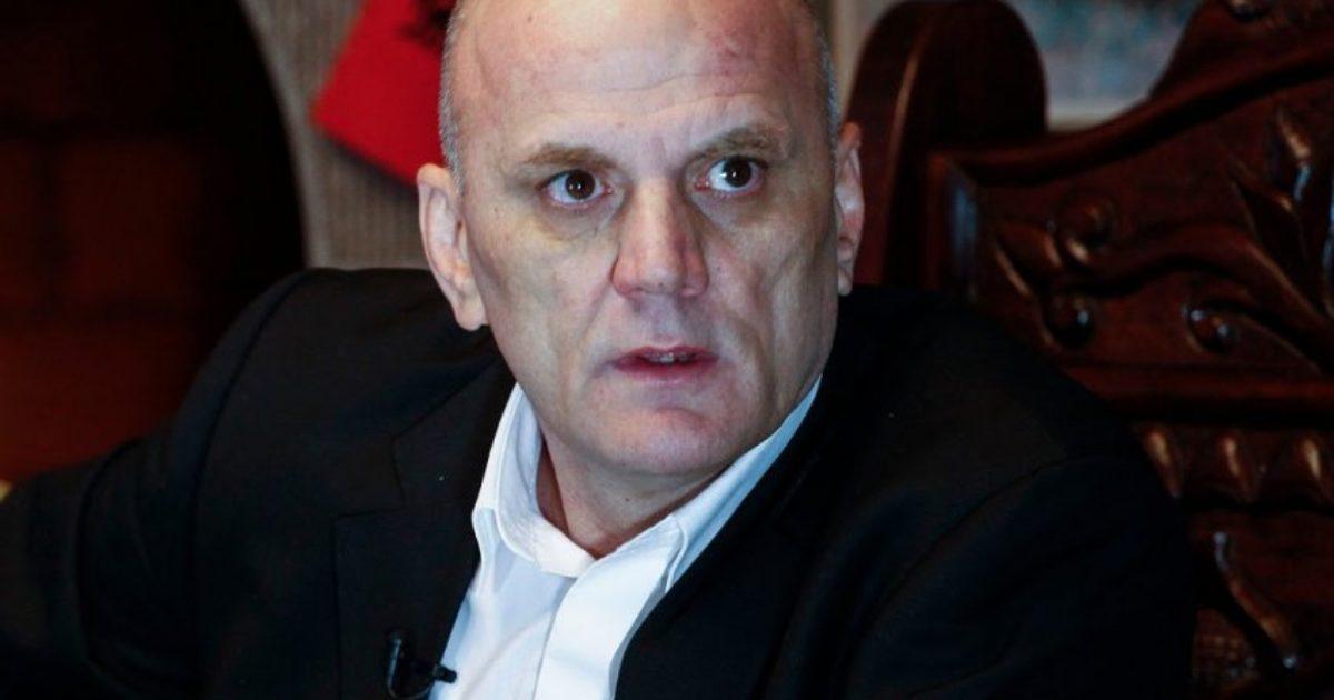 Gani Geci u thotë deputetëve të LDK-së se janë shitur te Hashim Thaçi