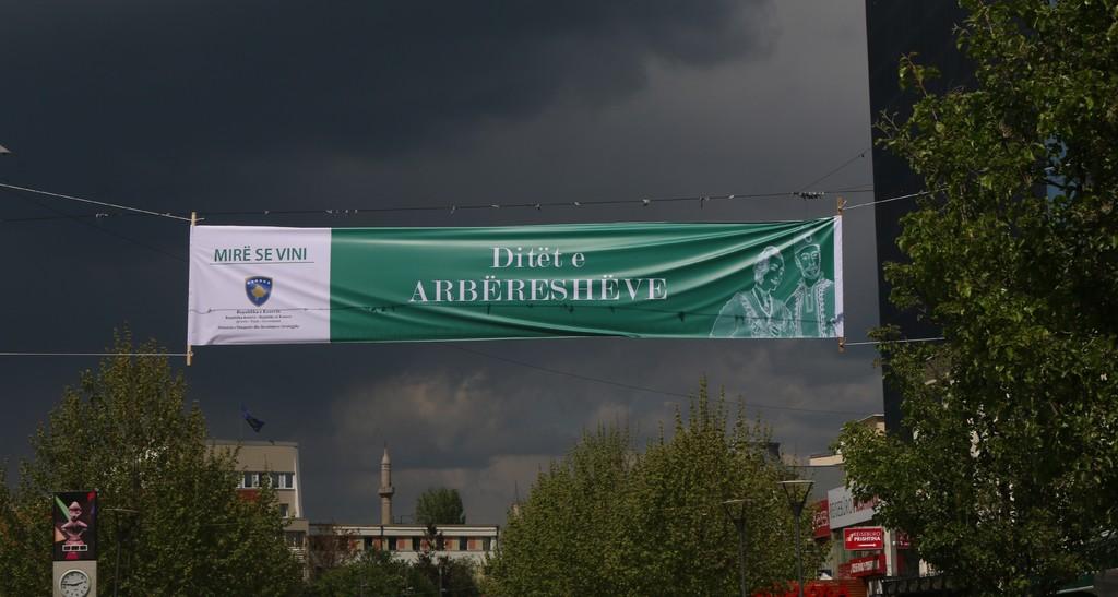 Nisin ditët e arbëreshëve në Kosovë