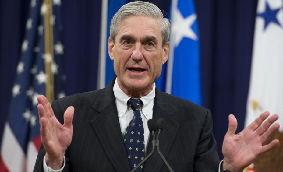 Raporti i Muellerit kthehet në librin më të shitur në SHBA