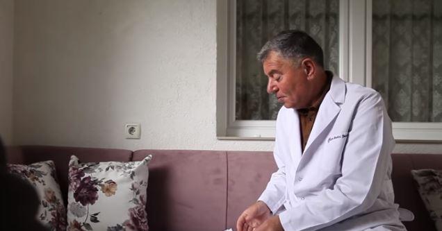 Rrëfimi prekës i doktorit për kosovaren që lindi fëmijën e përdhunuesit serb (Video)