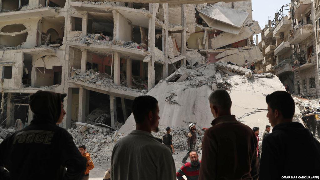 Turqia kërkon ndaljen e ofensivës së Sirisë në Idlib