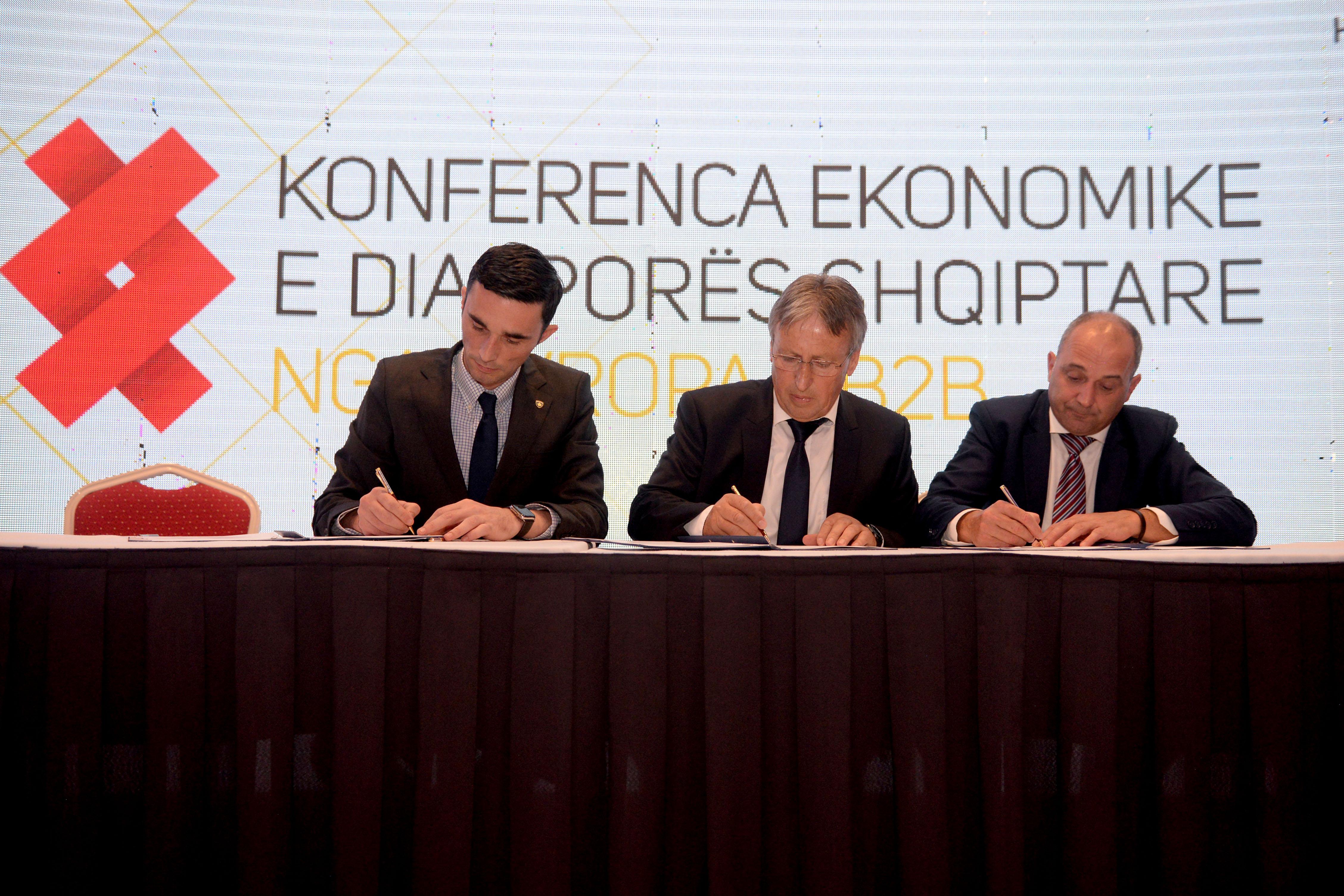 Shala: Për herë të parë Qeveria po iu ofron bizneseve të diasporës kushte për investime në Kosovë