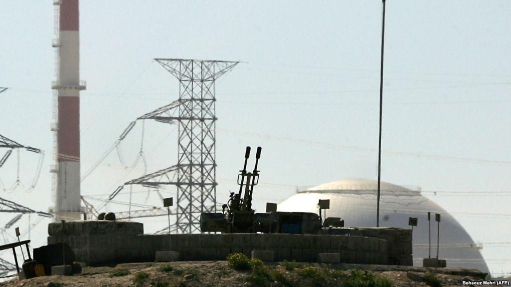 SHBA vazhdon sanksionet ndaj eksportit të uraniumit nga Irani