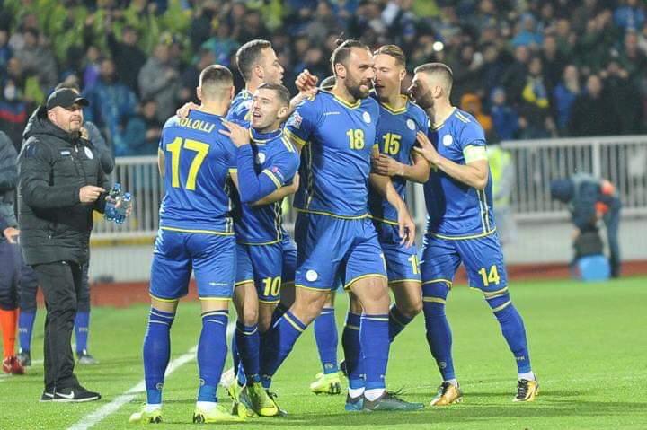 ZYRTARE: Ndeshja Angli – Kosovë do të zhvillohet në këtë stadium
