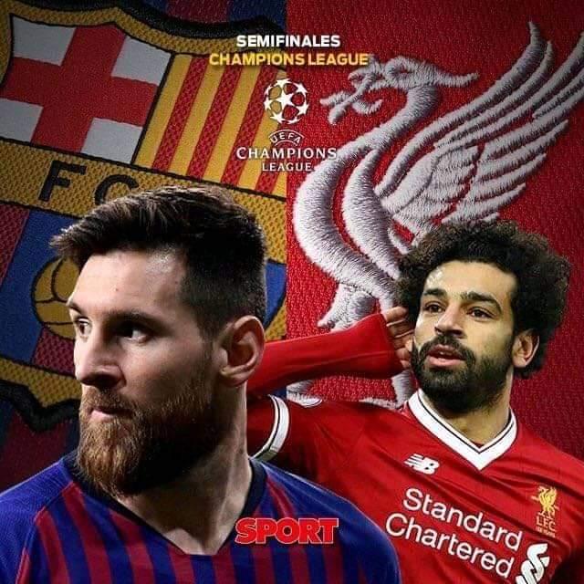 Përfundon pjesa e parë e super përballjes, Barcelona – Liverpool