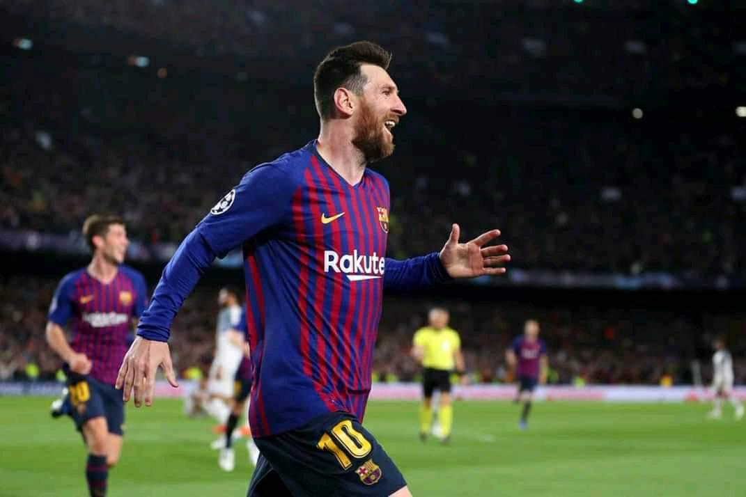 Fjalët e Leo Messi pas fitores ndaj Liverpoolit