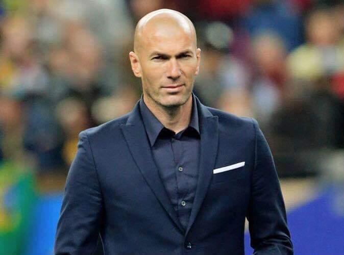 Çfarë do të ndryshojë  Zidane te Reali?