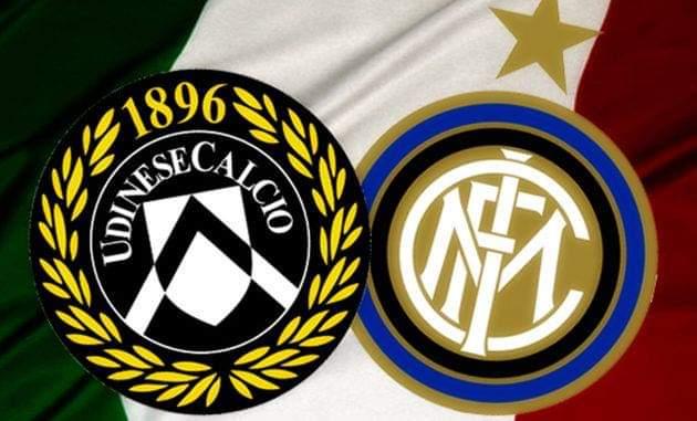 Udinese – Inter, ky është rezultati i ndeshjes