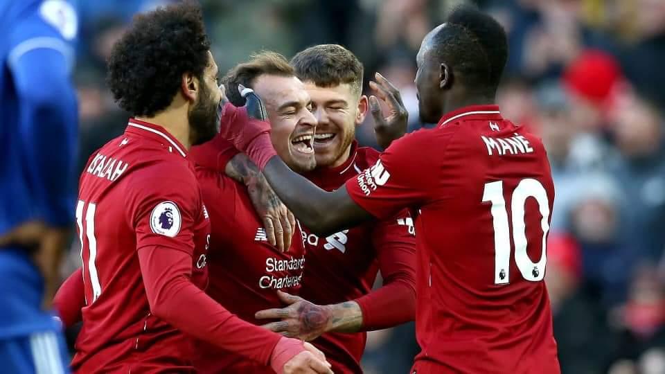 Fitore e mundimshme e Liverpoolit ndaj Newcastle