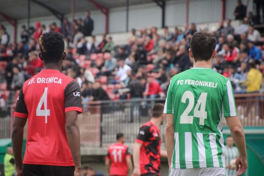 'Shpërthejnë' komentuesit për ndeshjen, Drenica – Feronikeli