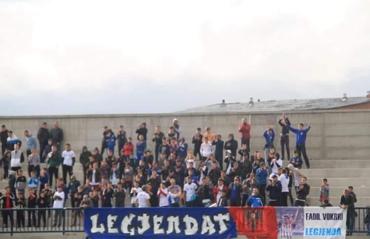 """""""Ultras Legjendat"""" : Ky vit eshtë shpres dhe aromë kampioni"""