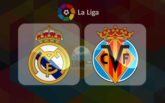 Real Madrid – Villareal, formacionet e mundshme