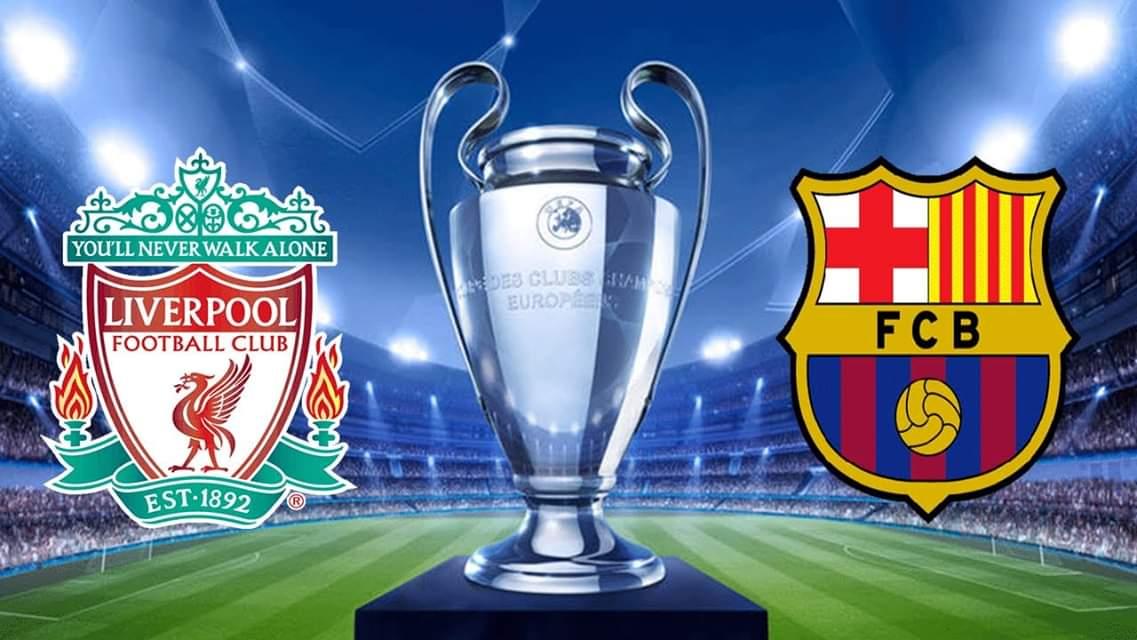Ky do të jetë gjyqtari i ndeshjes, Liverpool – Barcelona