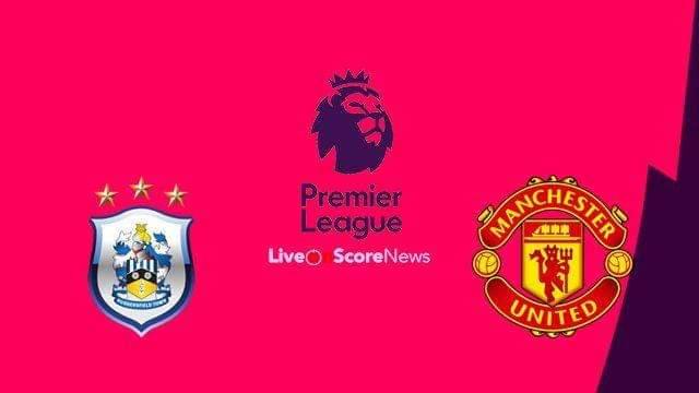 Huddersfield – Man Utd, ky është rezultati pas pjesës së parë