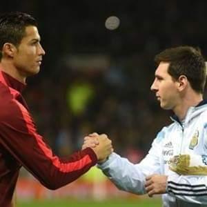 Messi apo Ronaldo? Ja cilin e zgjedhin  Cassano dhe Vieri